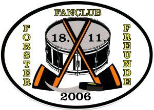 Logo Fanclub Forster Freunde
