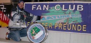 Fancllub Forster Freunde