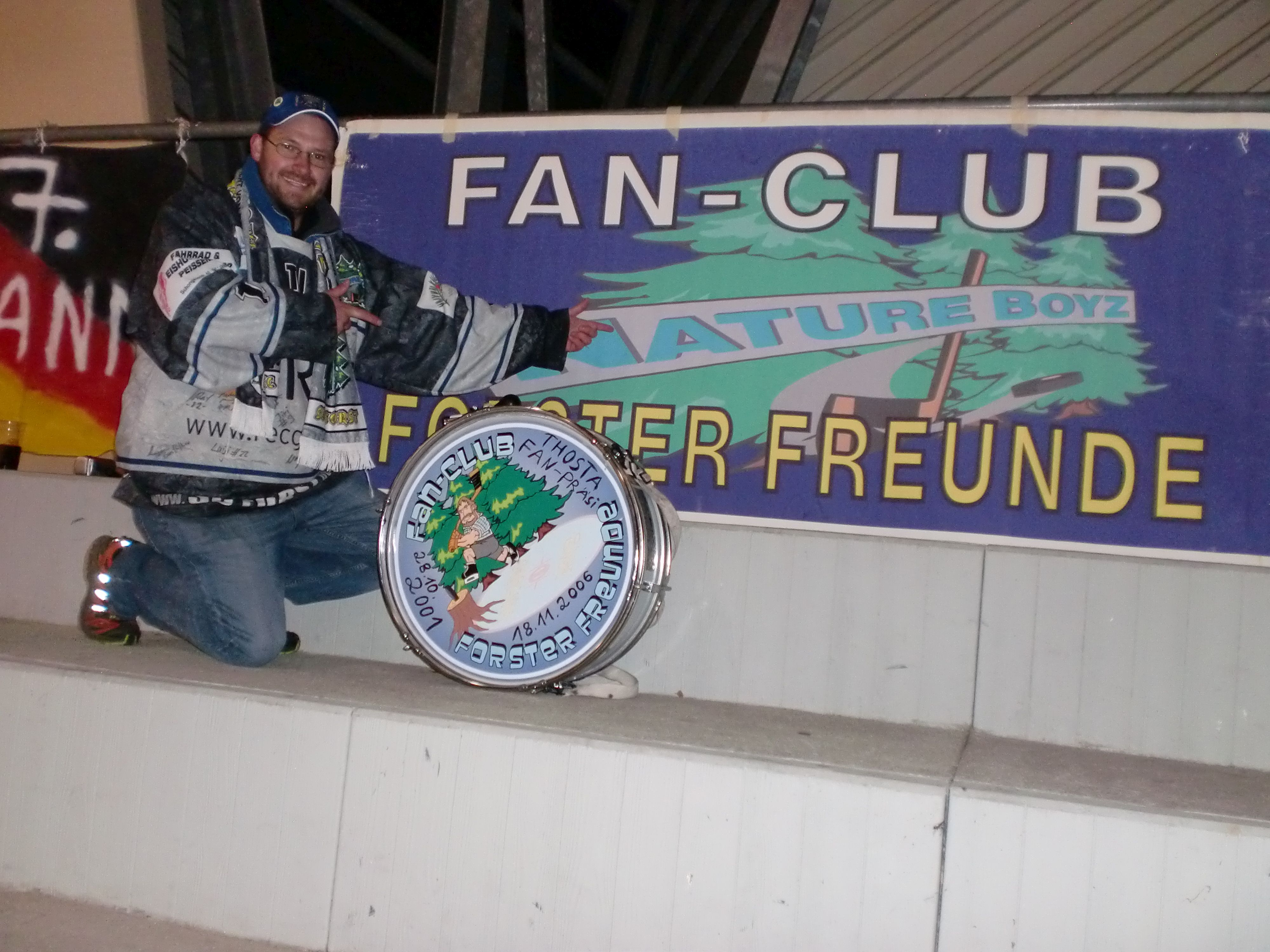 Fanclub Forster Freunde