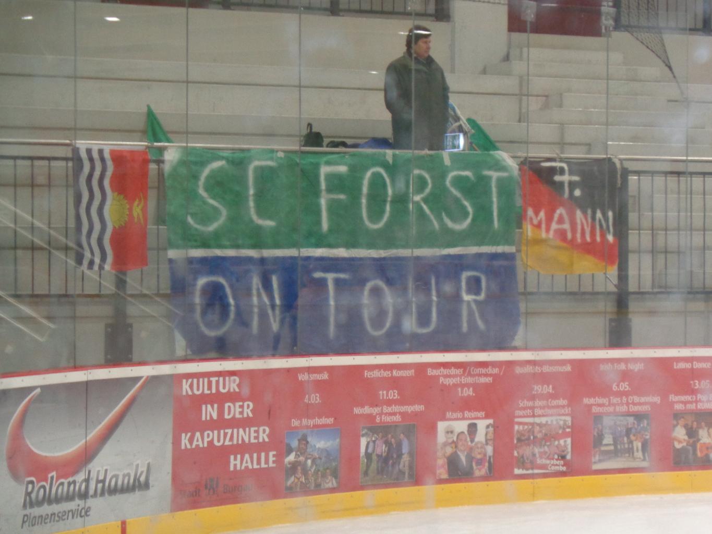 Fanclub Forster Freunde 500