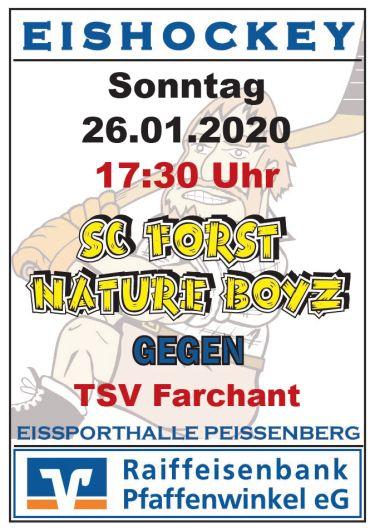 TSV Farchant