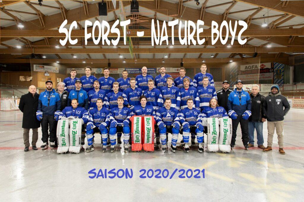 SC Forst - Nature Boyz