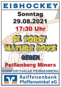 Peissenberg Miners